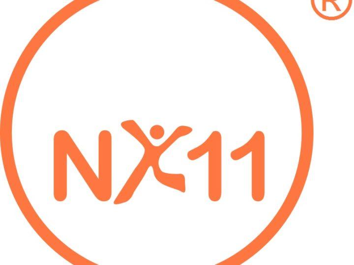 NX11 nu ook geregistreerd als merk