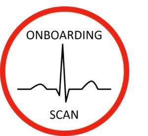 Onboarding Scan